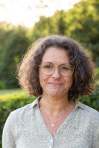 Fabienne GELY