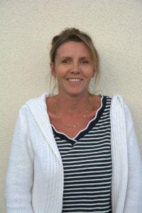 Sandrine BRUEL-MARTIN